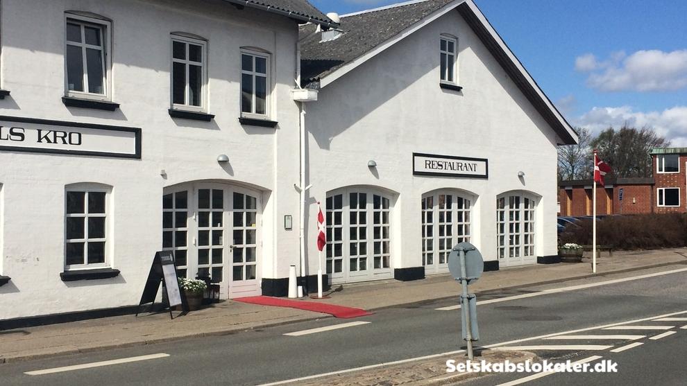 Øster Hurupvej 1, 9560 Hadsund