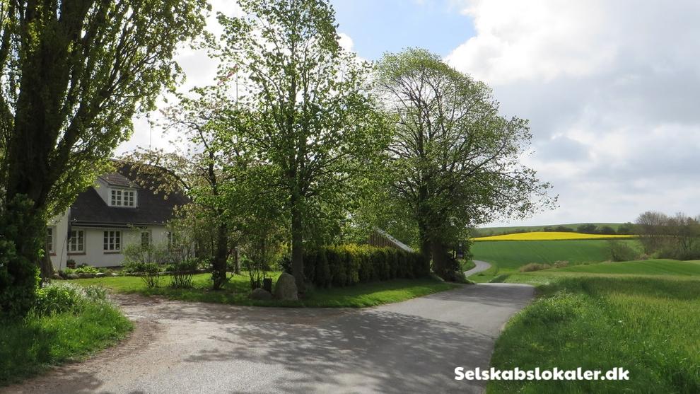 Hagenborgvej 3, Tårup, 5871 Frørup