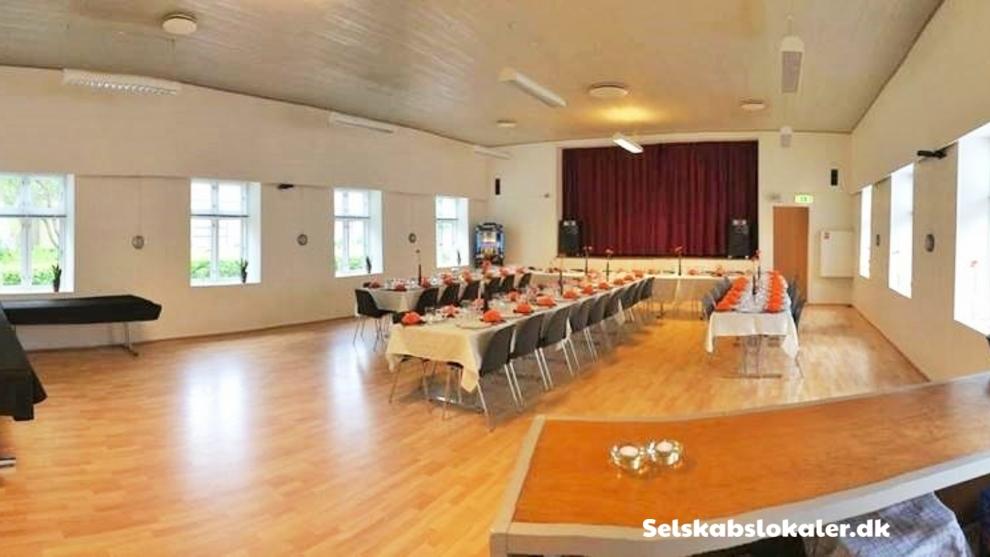 Kirkebjerg 6, 5690 Tommerup