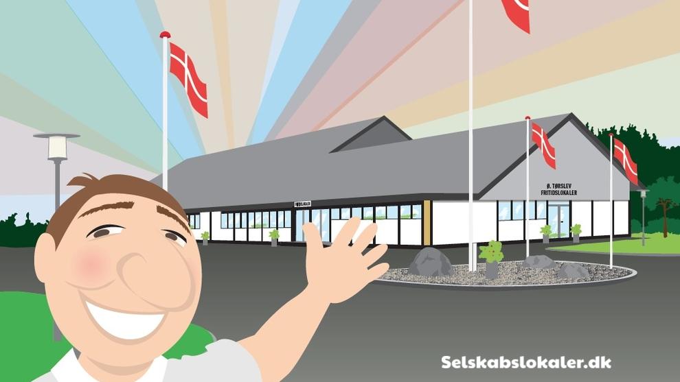 Stangerumvej 12, 8983 Gjerlev