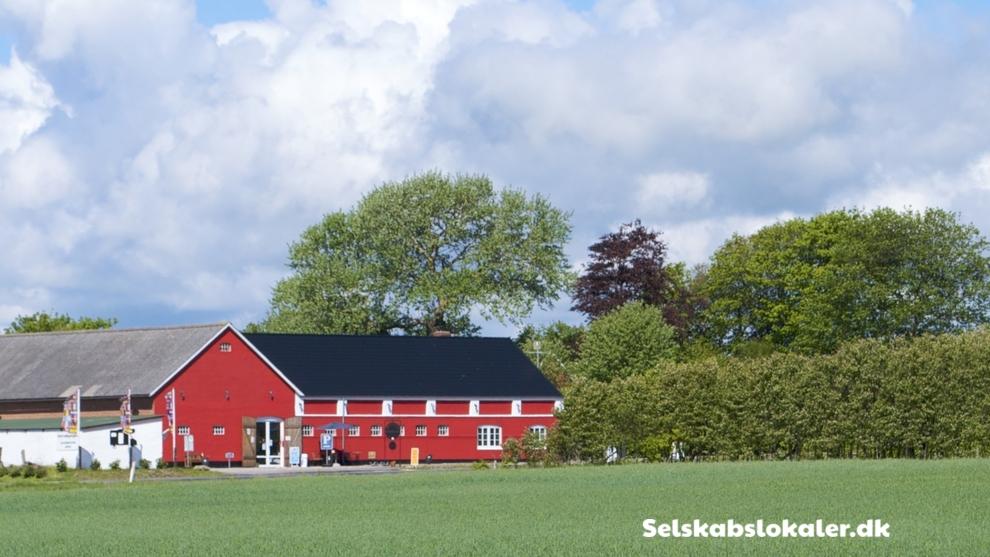 Kystvejen 202, Als, 9560 Hadsund