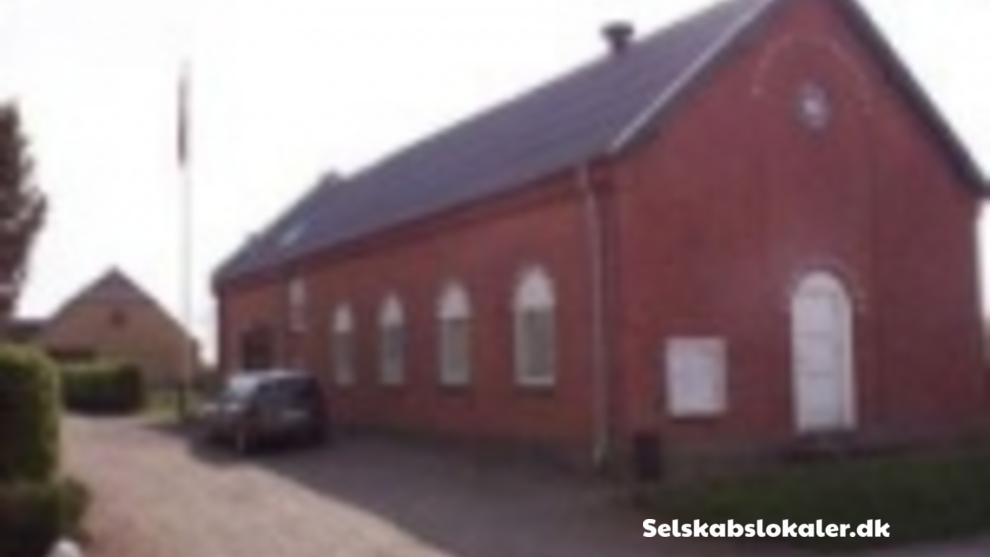 Møllegyden 6, 5250 Odense SV
