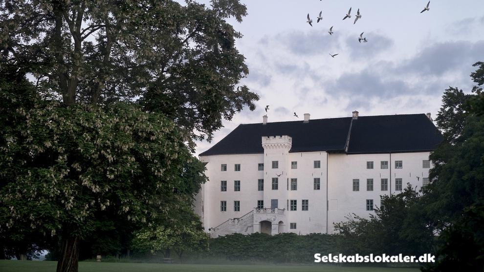 Dragsholm Allé 1, 4534 Hørve