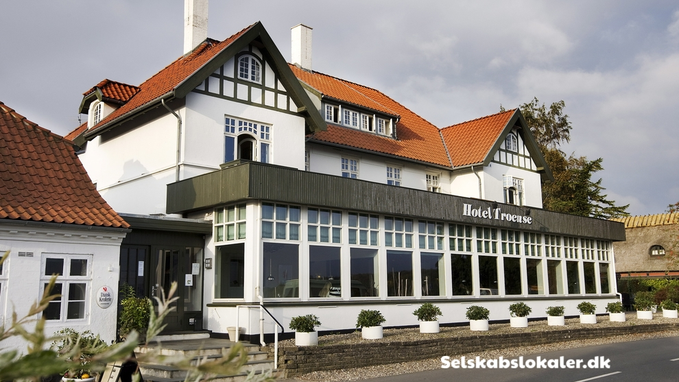 Strandgade 5, 5700 Svendborg