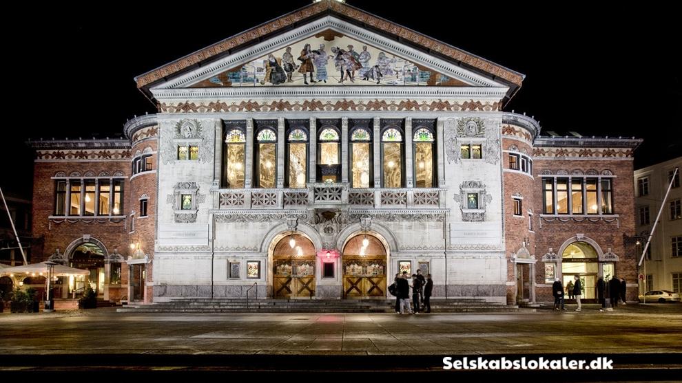 Teatergaden 1, 8000 Aarhus C