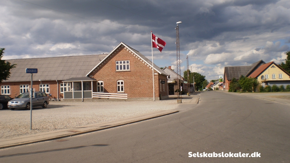 Skolegade 51, Lunde, 6830 Nørre Nebel