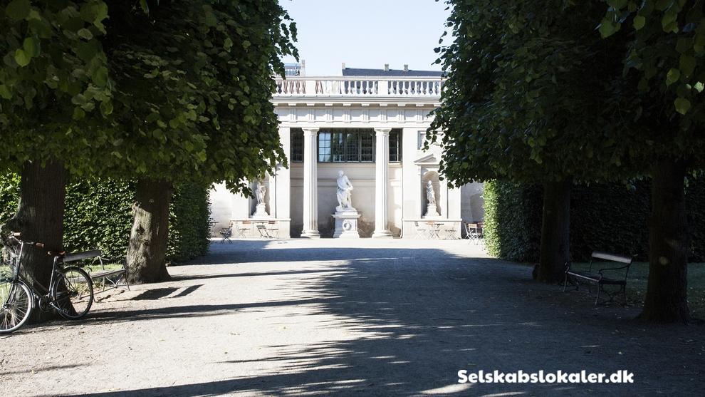 Georg Brandes Plads 3, 1307 København K