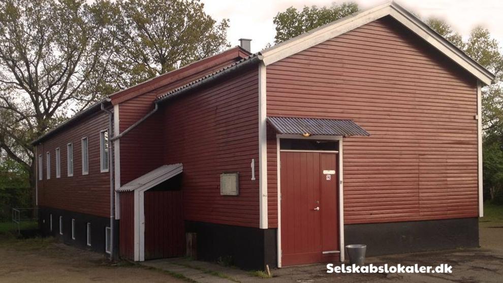 Bornholmsvej 1, 8210 Aarhus V