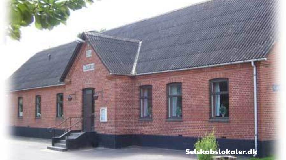 Kærsvænget 2, Store Torøje, 4640 Faxe