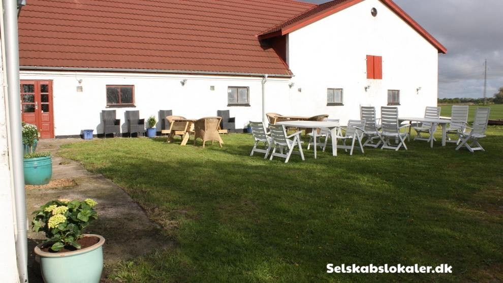 Stenbjærgvej 12, 4180 Sorø
