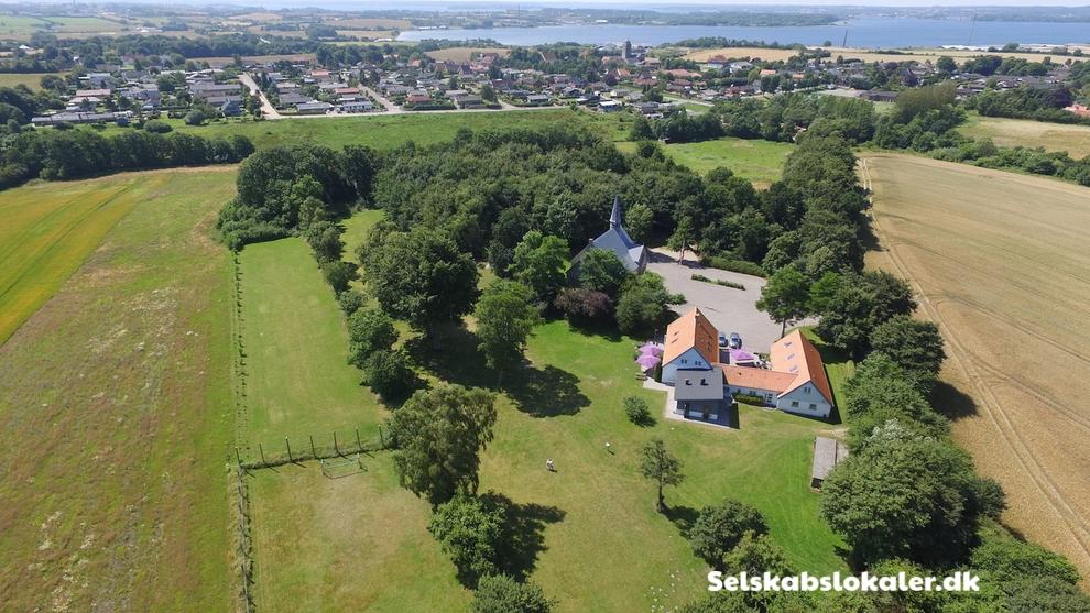 Stenderup Kirkebakke 4, Nybøl, 6400 Sønderborg