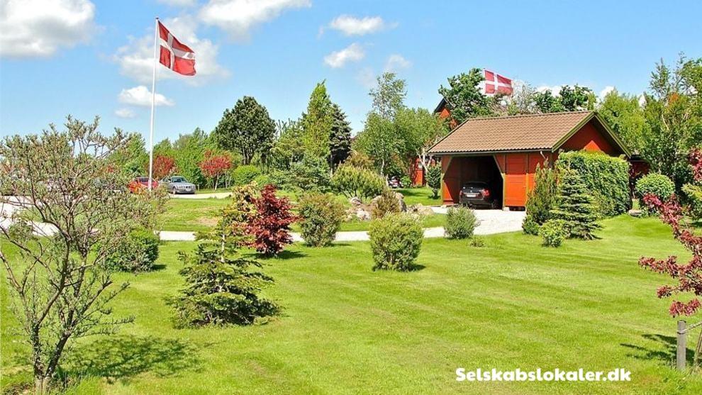 Frederikssundsvej 198, 3300 Ølsted