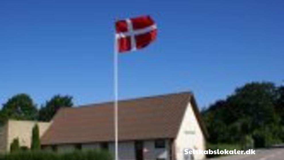 Ørbækvej, Birkum 713, 5220 Odense SØ