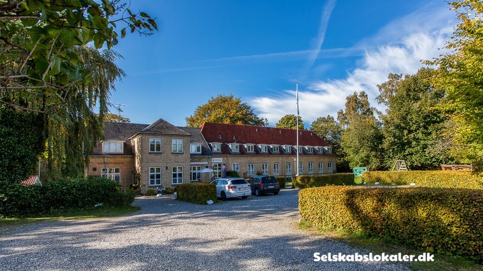 Østrup , 3480 Fredensborg