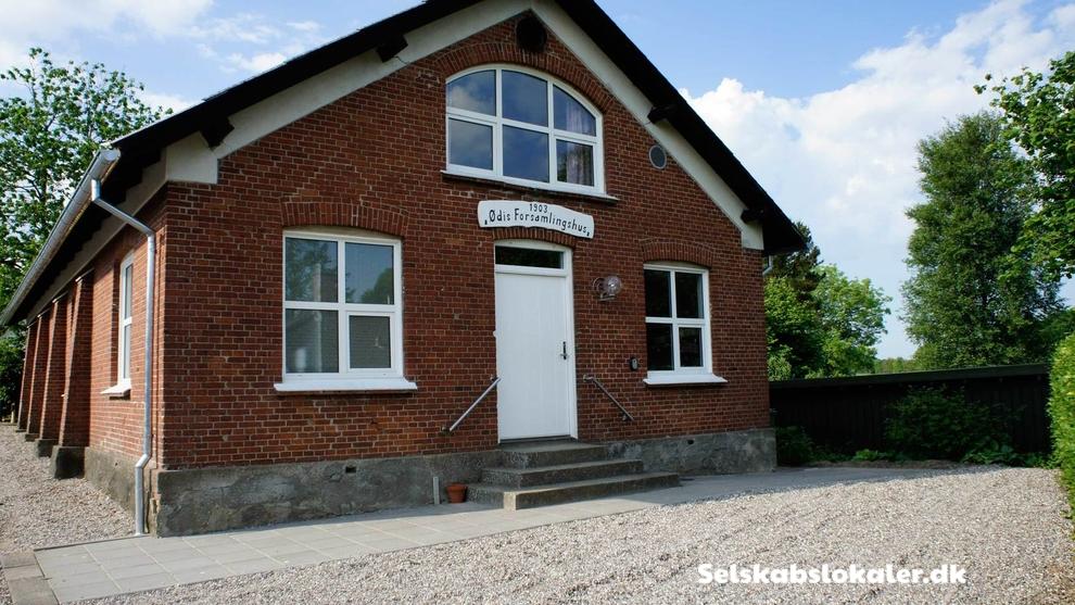 Fløjbjergvej 8, Ødis, 6580 Vamdrup