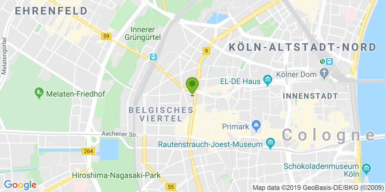 Wasserkosten Köln