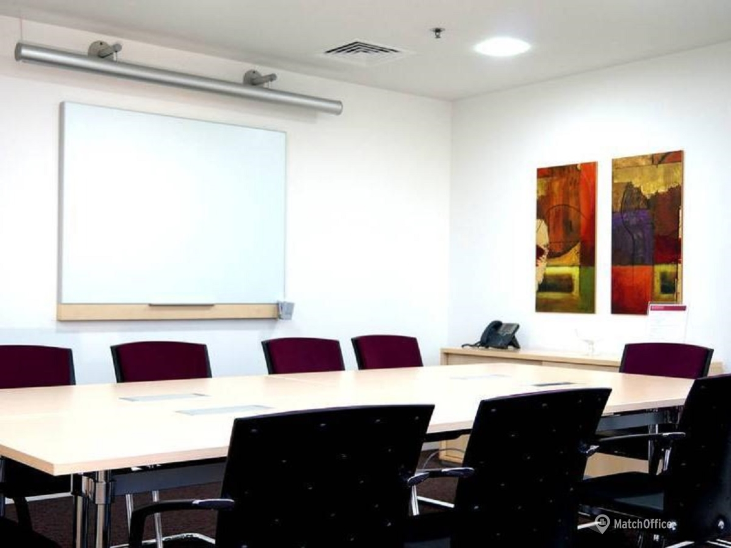 Book a meeting room in Moscow   MatchOffice