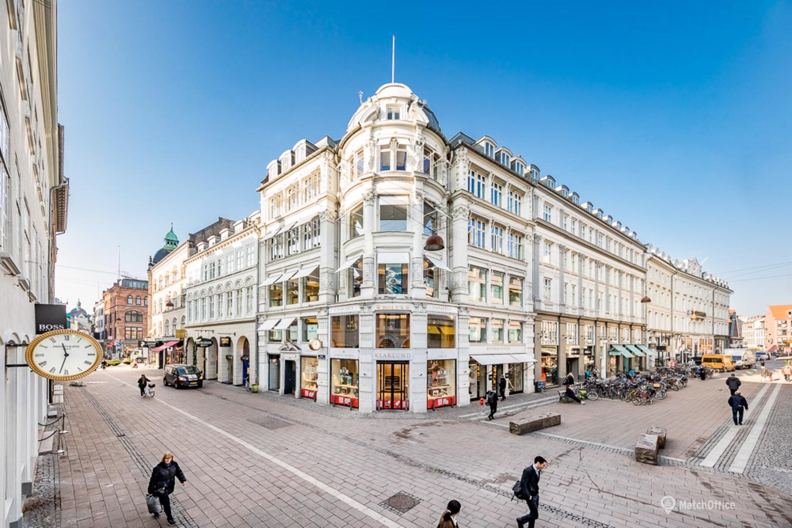 e9cc2b2032e Rent Retail space in Copenhagen City Center Østergade 22 - MatchOffice