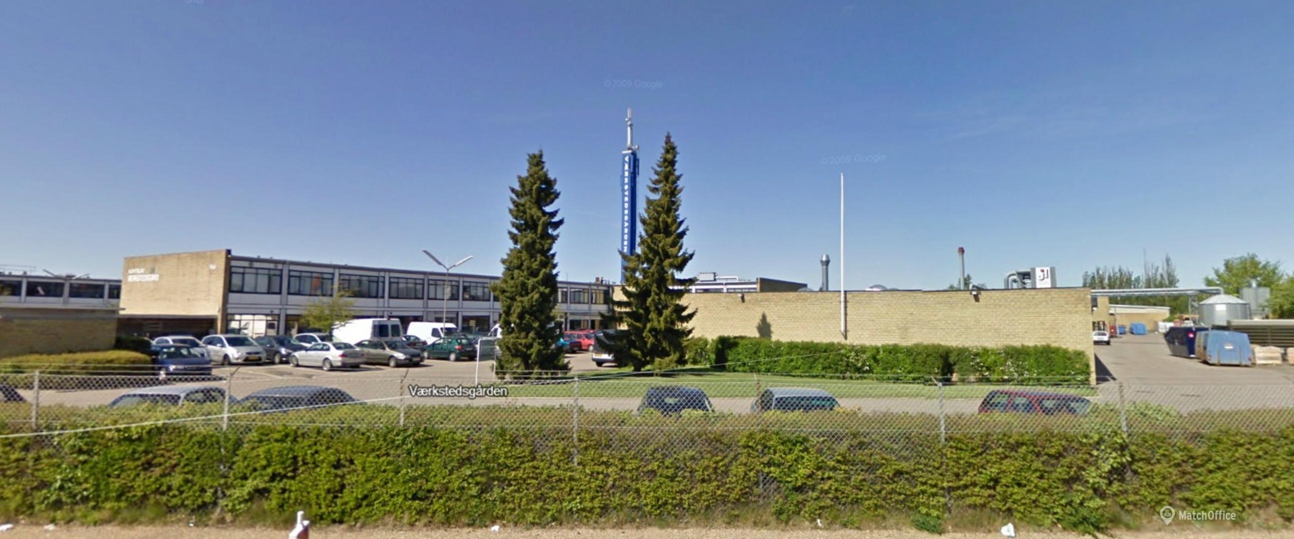 albertslund motor center
