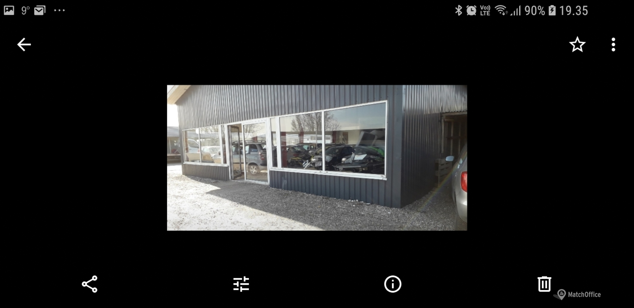 Funktionelt lager på 721 m² til leje i Nørresundby • Få info