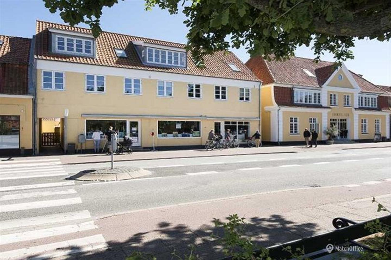 Butik til leje i Skagen