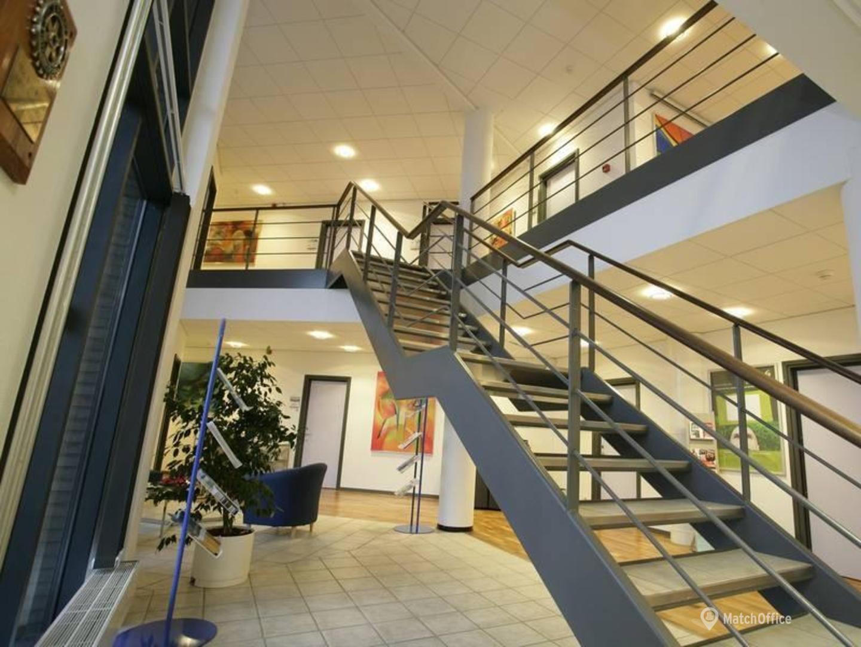 Serviceret kontorhotel med priser fra 2000 / MDR