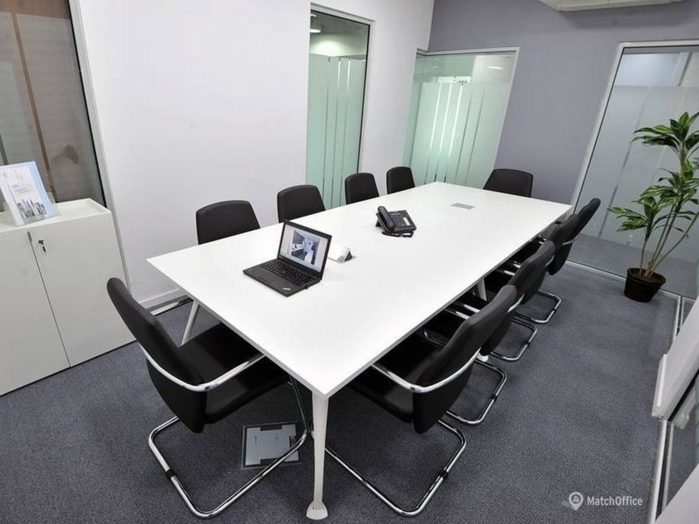 Design Furniture Bab Ezzouar business parks for rent in algiers | matchoffice
