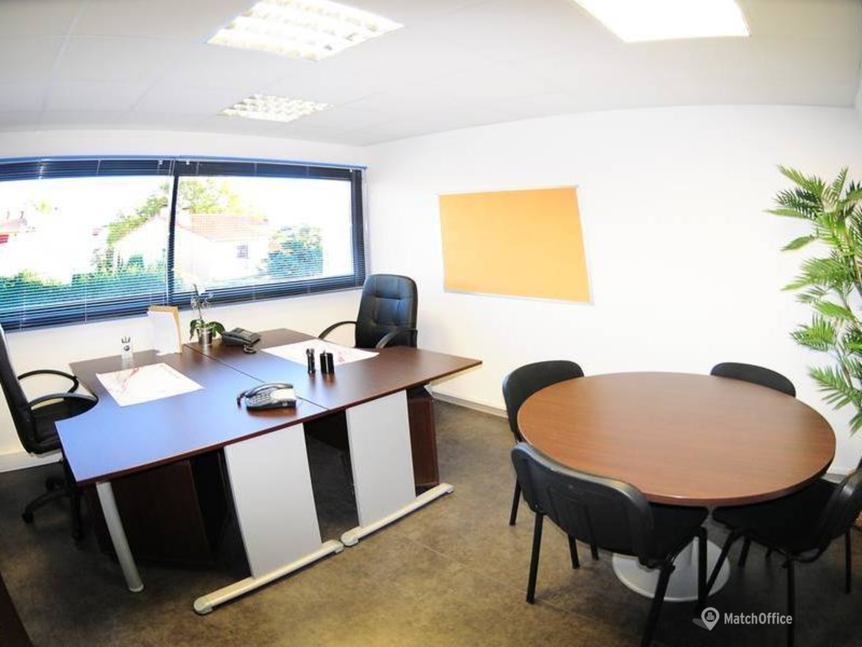 Rent A Meeting Room In Perpignan Matchoffice Com