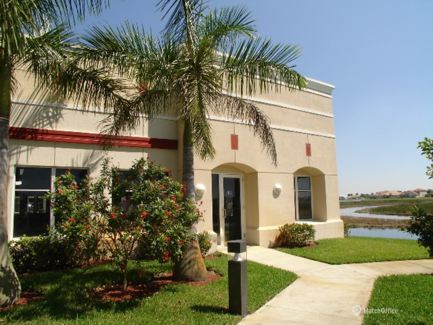 Pembroke Pines, NW 150 Ave